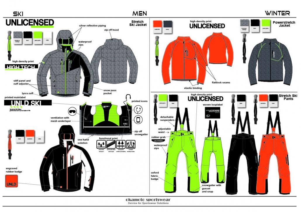 Okamoto Sportswear GmbH